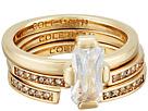 Cole Haan Baguette Ring