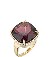 Cole Haan - Large Cushion Cut Bezel Ring