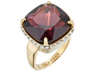Cole Haan Large Cushion Cut Bezel Ring