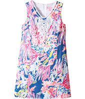 Lilly Pulitzer Kids - Mini Gabby Shift (Little Kids/Big Kids)