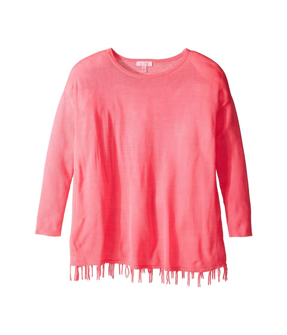 Lilly Pulitzer Kids - Mini Ramona Sweater
