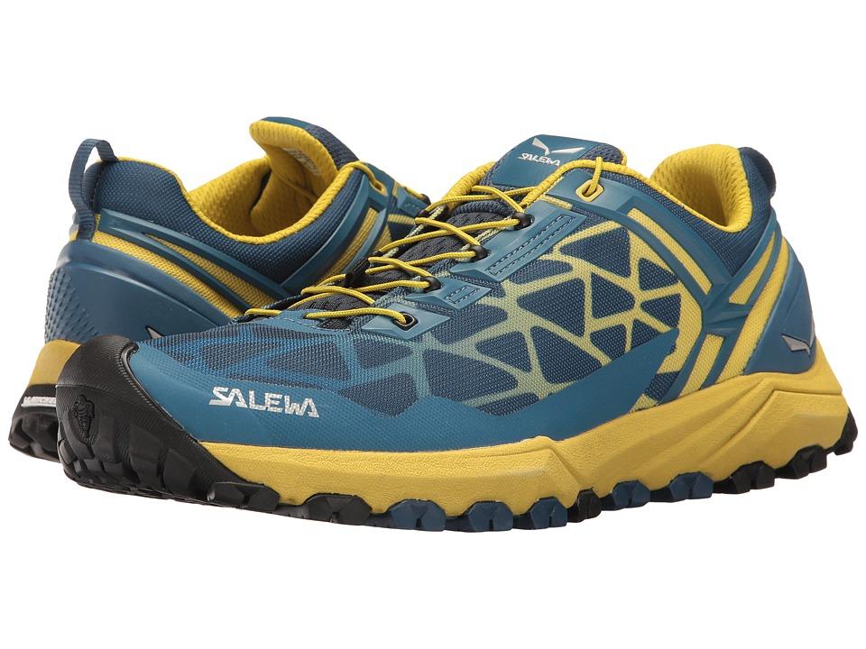 Salewa Multi Track (Dark Denim/Kamille) Men's Shoes