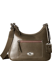 Dooney & Bourke - Florentine Large Crossbody Hobo