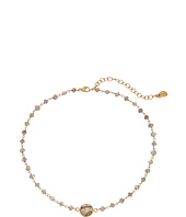 Chan Luu - 12' Adjustable Labradorite Choker Necklace