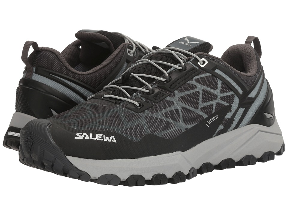 SALEWA Multi Track GTX (Black/Silver) Women