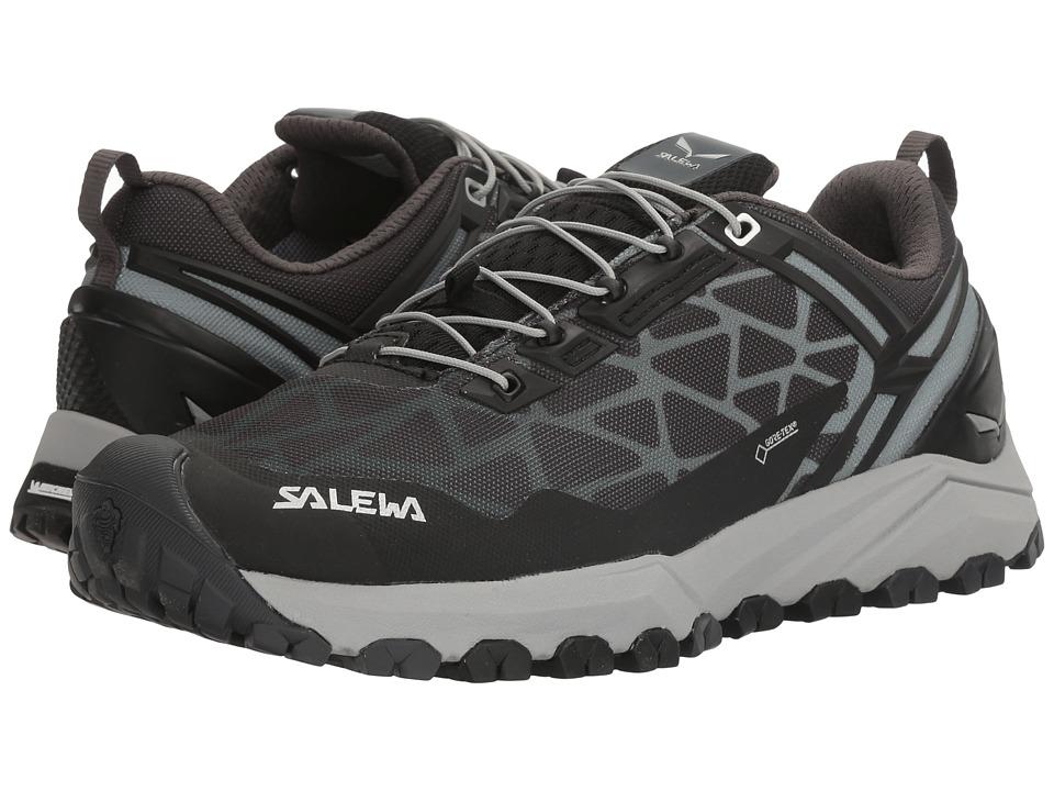 SALEWA Multi Track GTX (Black/Silver) Women