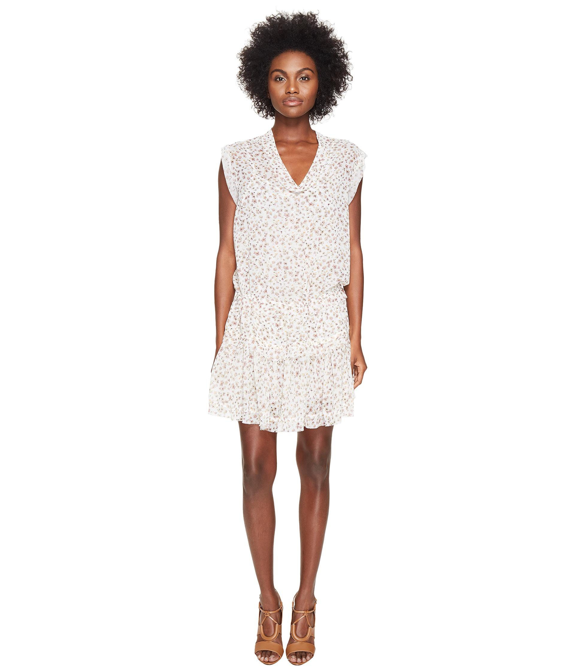 Floral Maxi Dress- Clothing - Shipped Free at Zappos