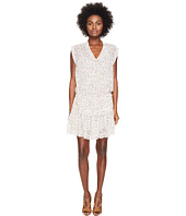 The Kooples - Sport Floral Print Sleeveless Maxi Dress