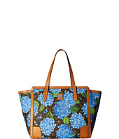 Dooney & Bourke - Hydrangea East/West Shopper