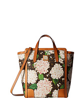 Dooney & Bourke - Hydrangea North/South Shopper