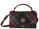Dooney & Bourke Small Mimi Crossbody Tartan