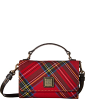 Dooney & Bourke - Small Mimi Crossbody Tartan