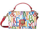 Dooney & Bourke Small Mimi Crossbody Retro