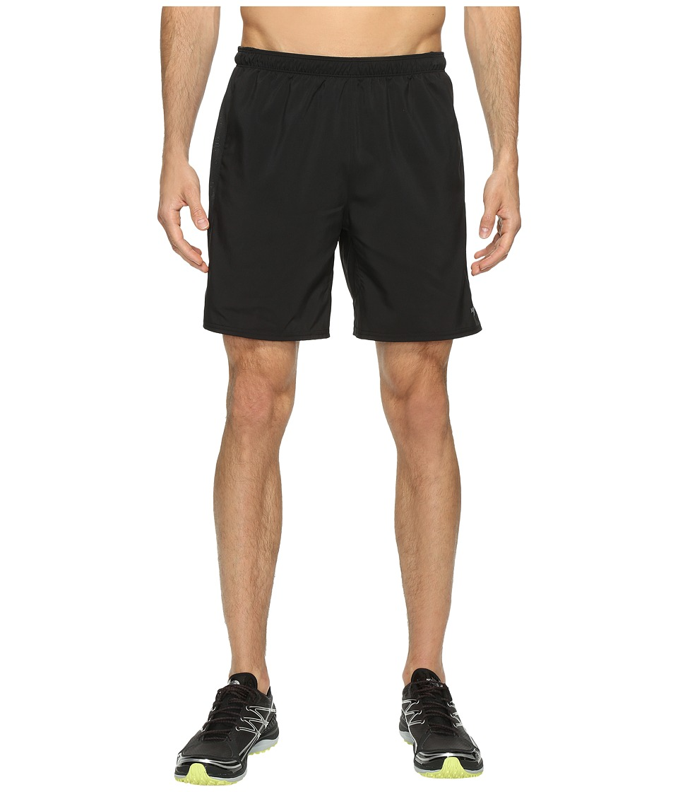 The North Face NSR Shorts 7 (TNF Black/TNF Black (Prior Season)) Men