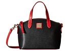 Dooney & Bourke Ruby Bag Commemorative Saffiano