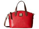 Dooney & Bourke Ruby Bag Commemorative Saffiano