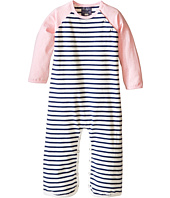 Toobydoo - Audrey Bootcut Jumpsuit (Infant)