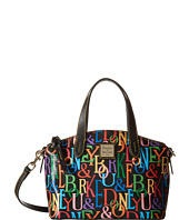 Dooney & Bourke - Ruby Bag Commemorative Retro