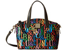 Dooney & Bourke Ruby Bag Commemorative Retro