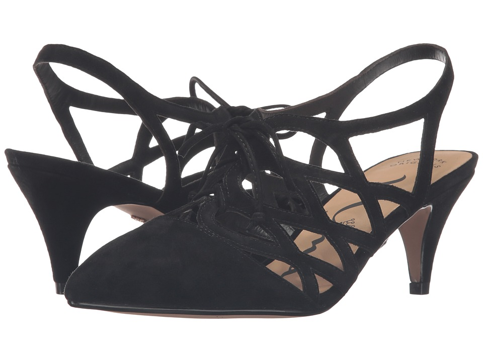 Nina - Francie (Black) High Heels