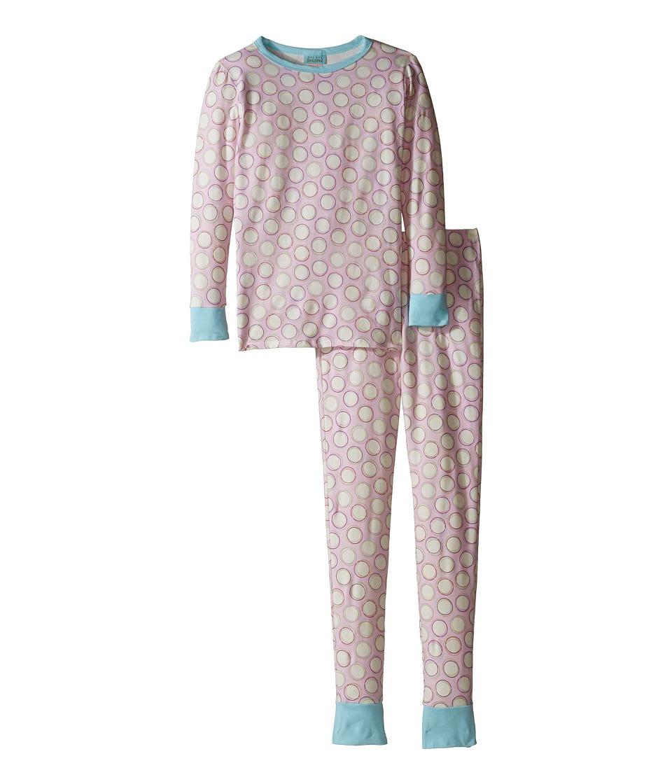 BedHead Kids - Long Sleeve Long Pants Tweens Set