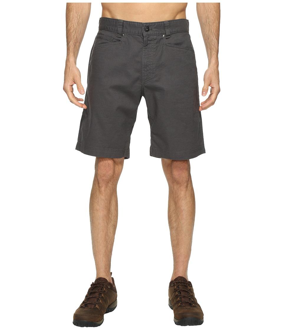 The North Face Campfire Shorts (Asphalt Grey) Men
