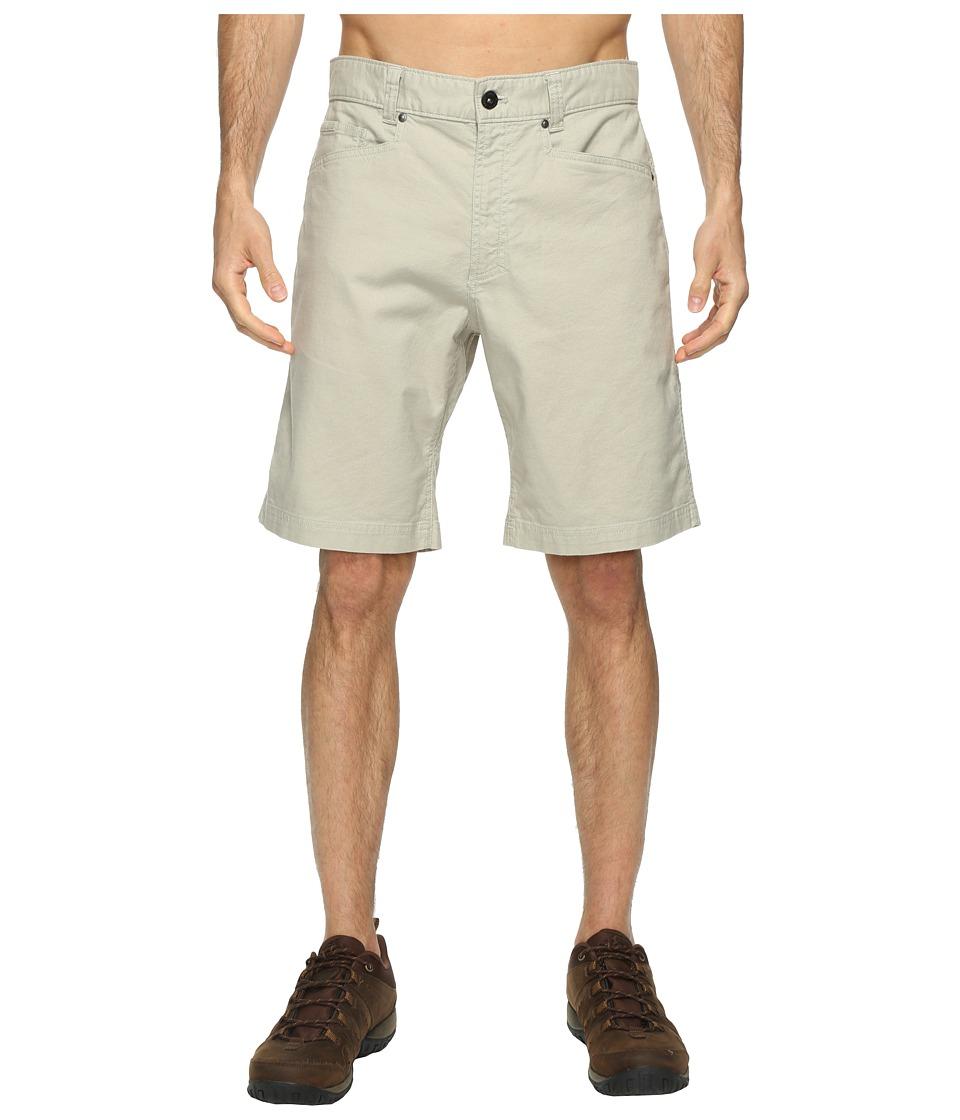 The North Face Campfire Shorts (Granite Bluff Tan) Men