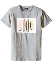 Toobydoo - Malibu Surfer Tee (Infant/Toddler/Little Kids/Big Kids)