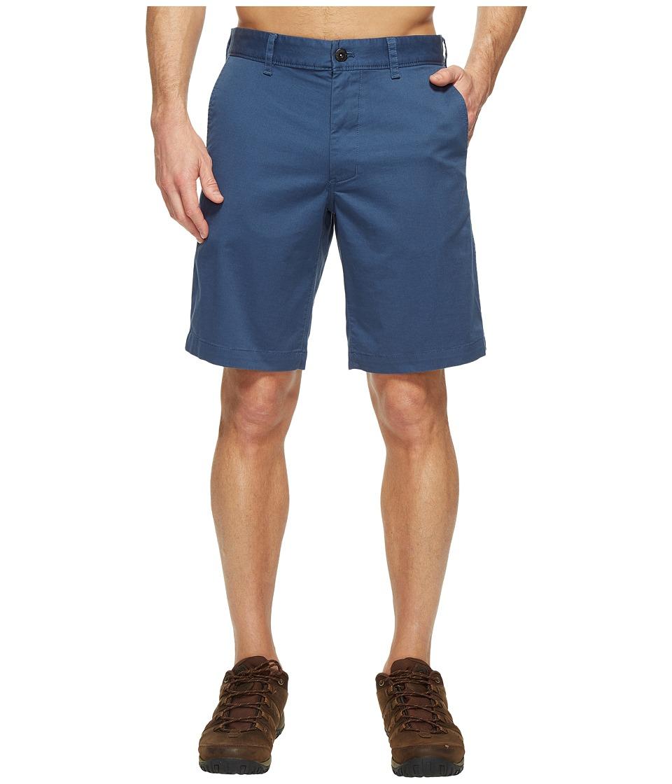 The North Face The Narrows Shorts (Shady Blue) Men
