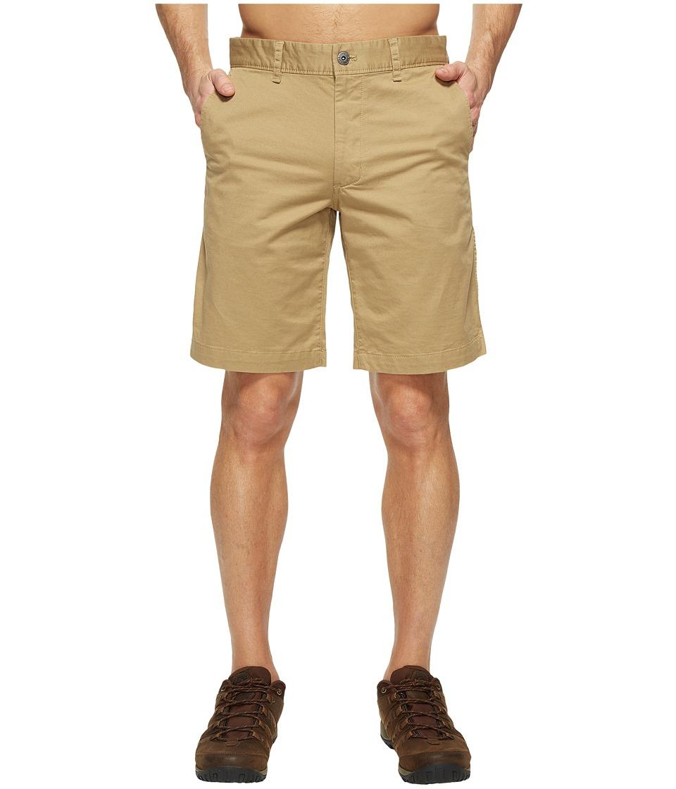 The North Face The Narrows Shorts (Kelp Tan) Men