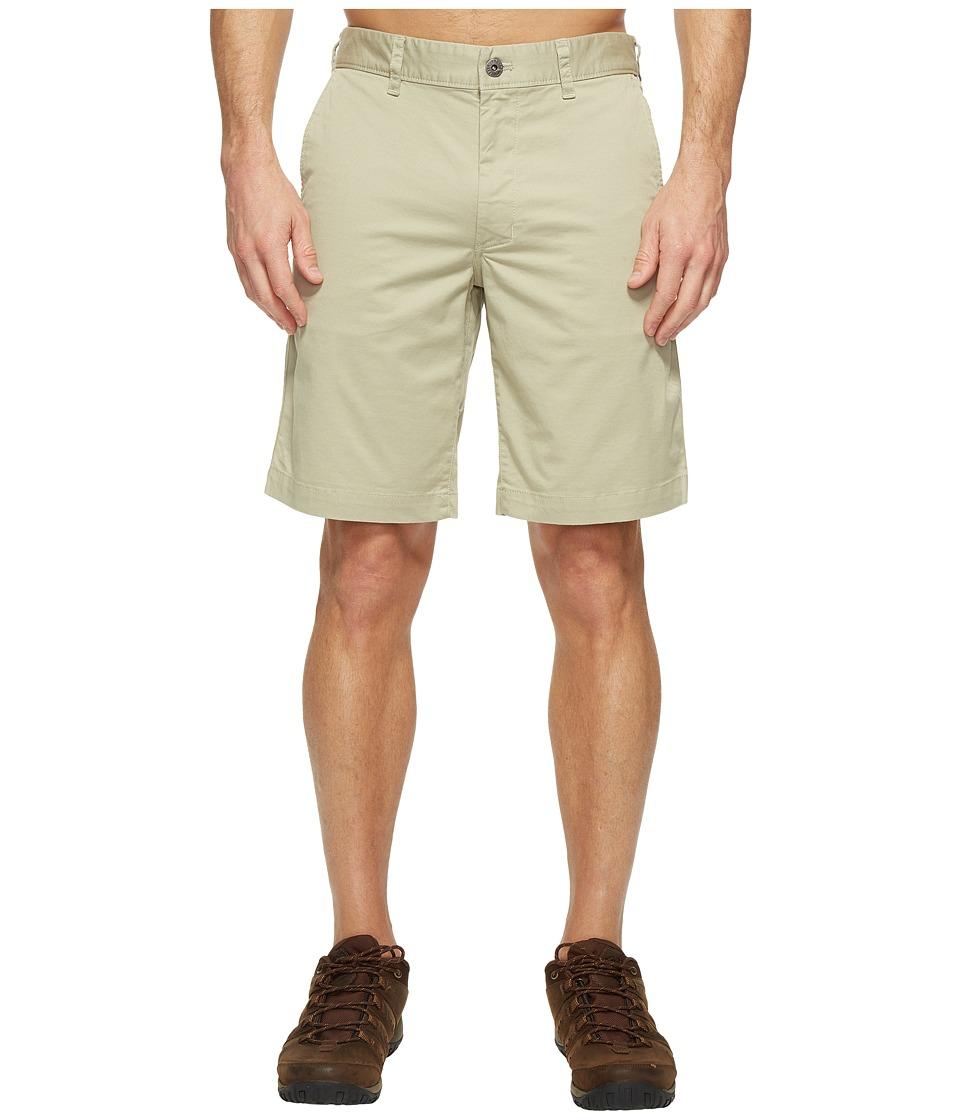 The North Face The Narrows Shorts (Granite Bluff Tan) Men