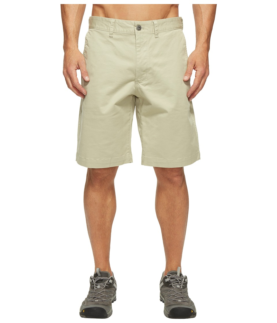 The North Face Relaxed The Narrows Shorts (Granite Bluff Tan) Men