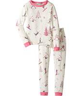 BedHead Kids - Long Sleeve Long Pants Set (Toddler/Little Kids)