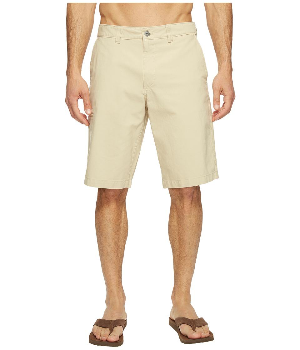 The North Face The Narrows Cargo Shorts (Safari Tan) Men