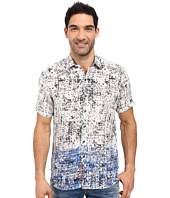 Robert Graham - Puerco River Short Sleeve Woven Shirt