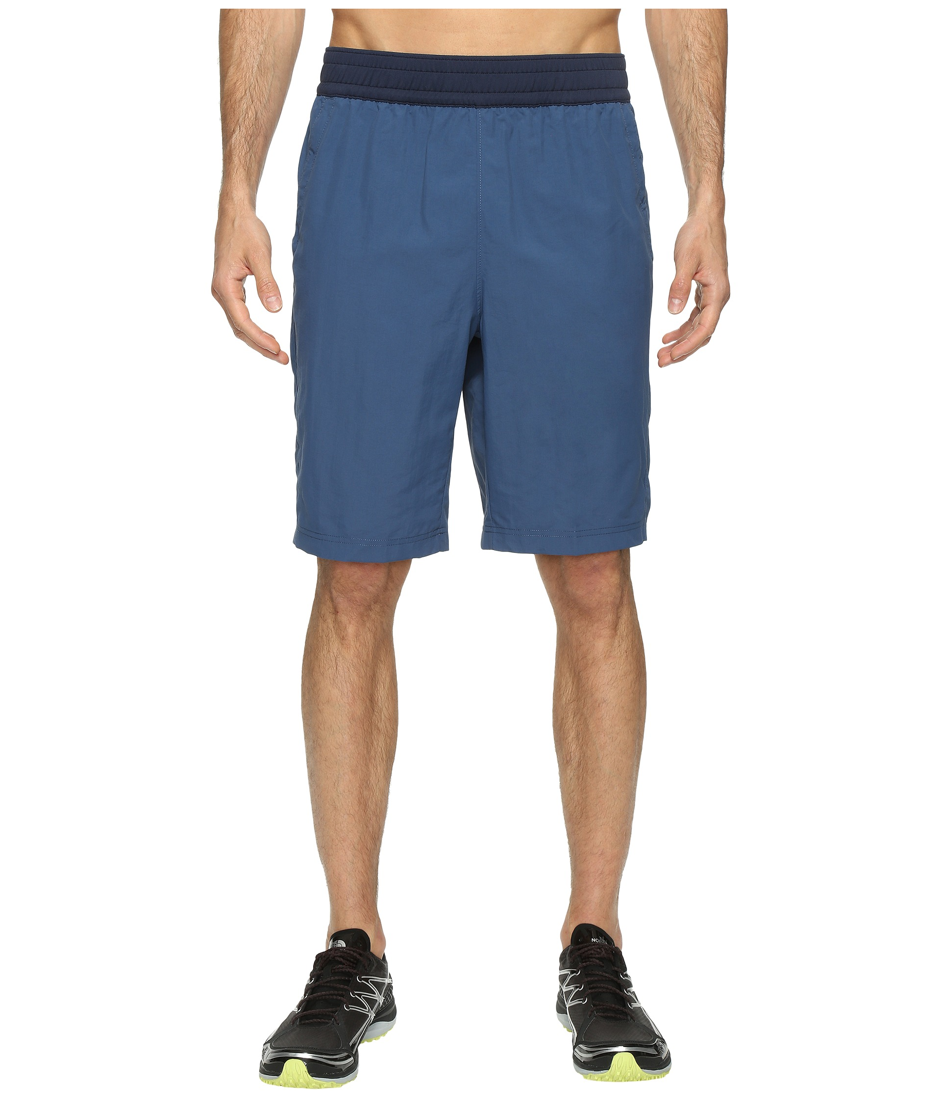 the north face pull on adventure shorts at. Black Bedroom Furniture Sets. Home Design Ideas