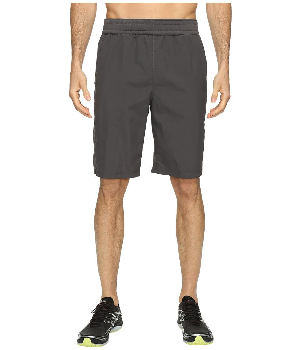 The North Face Pull-On Adventure Shorts (Asphalt Grey) Men