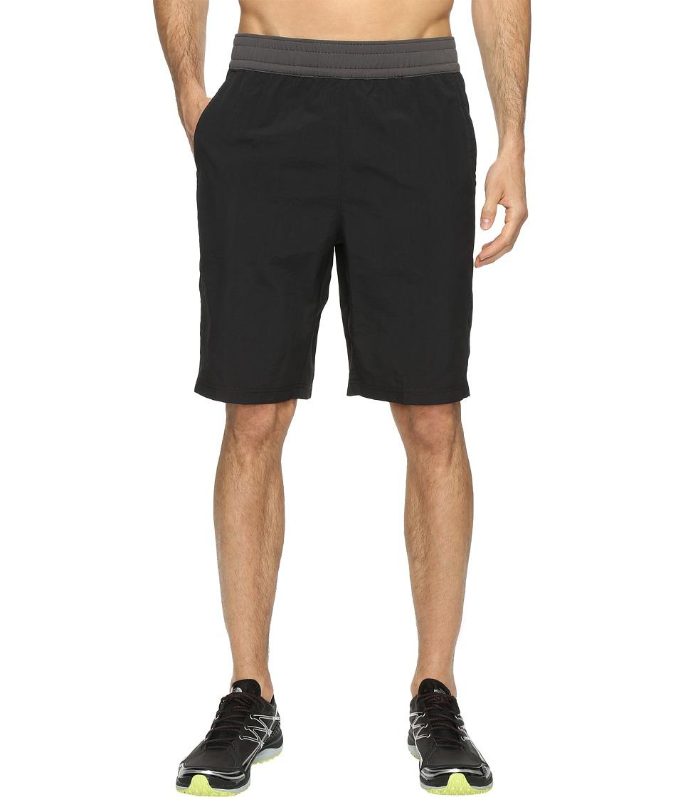 The North Face Pull-On Adventure Shorts (TNF Black) Men