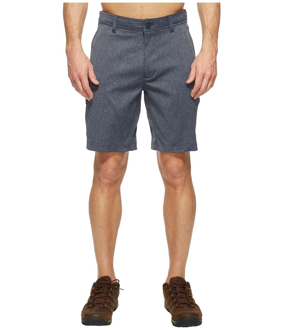 The North Face Travel Shorts (Urban Navy) Men