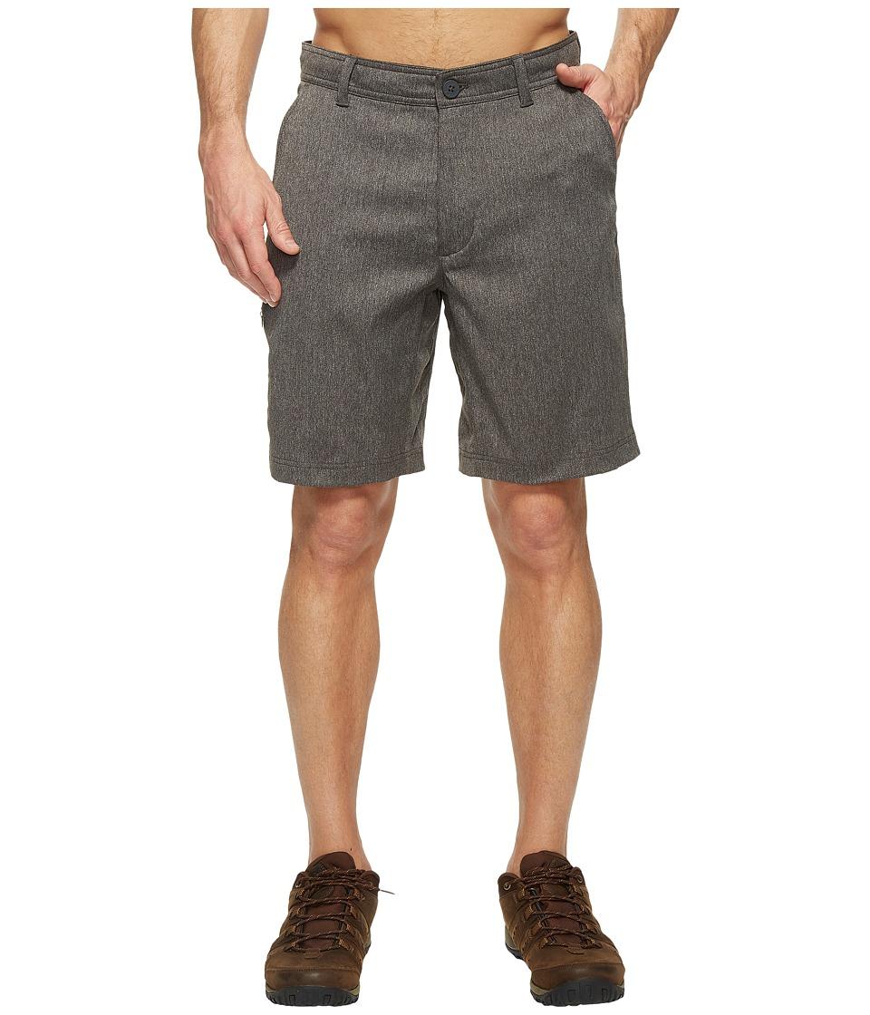 The North Face Travel Shorts (Asphalt Grey) Men