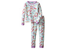 Long Sleeve Long Pants Set (Toddler/Little Kids)