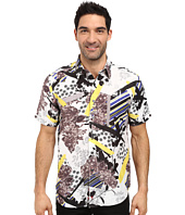 Robert Graham - Gold Mining Short Sleeve Woven Shirt