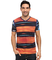 Robert Graham - Yalta Short Sleeve Knit T-Shirt