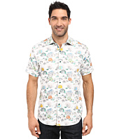 Robert Graham - Cactus Bob Short Sleeve Woven Shirt