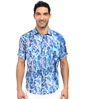 Robert Graham - River Jordan Short Sleeve Woven Shirt