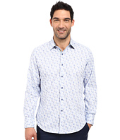 Robert Graham - Suez Canal Long Sleeve Woven Shirt