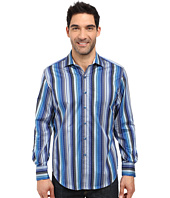 Robert Graham - Tranverse Long Sleeve Woven Shirt