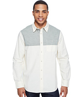 The North Face - Long Sleeve Block Me Shirt