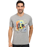Robert Graham - Hoodoos Short Sleeve Knit T-Shirt
