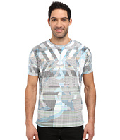 Robert Graham - Jezreel Valley Short Sleeve Knit T-Shirt
